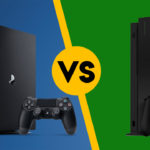 PS4 Pro vs Xbox One X: Какая из Приставок Лучше?